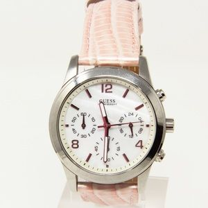Guess Chronograph Ladies Watch
